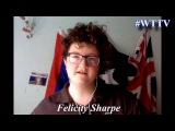 I Stand With Russia - Felicity - Australia - IStandWithRussia Part 7
