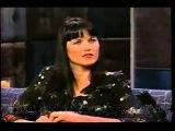Conan O'Brien 'Lucy Lawless (Xena Warrior Princess) 91897