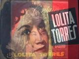 LOLITA TORRES -  LA CUMPARSITA  - OJOS NEGROS  - (  RUSO y  CASTELLANO )