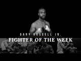 Fighter of the Week: Gary Russell Jr. (Music by V-Sine Beatz) fighter of the week: gary russell jr. (music by v-sine beatz)
