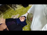 Мусульманка в котором вселился Джин изгнан Шейхом Мала Али