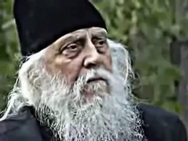 Фильм «Епископ Василий (Родзянко): Моя судьба»