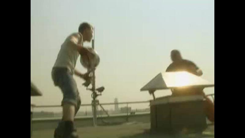 Желтый дракон 4 серия (2007)