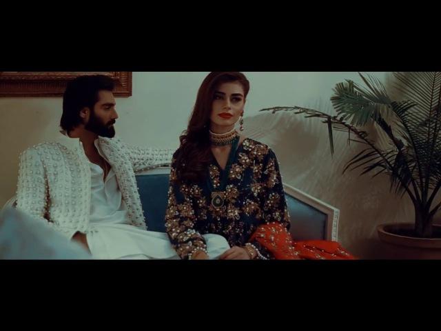 The Dichotomy of love Hasnain Lehri Sadaf Kanwal