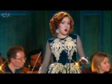 Vasilisa Berzhanskaya. Rossini