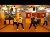 Dynamite  Taio Cruz  Step2Step Dance Studio