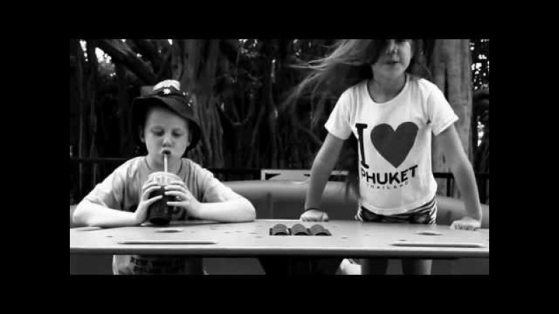Outtake from My First Hardcore Song by 8yr old Juliet