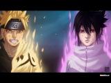Ninja WorldThe KainАп 8-ми хвостого и Красный ранг