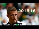 Thorgan Hazard|2015-16| Borussia Monchengladbach