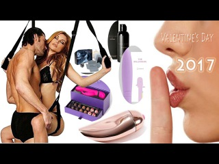Best Adult Sex Fact Toys and Saucy Games to Spice up your Valentines Day