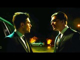 From Dusk Till Dawn: The Series | S2 (Ep5): 'Seth & Richie Reunite' Clip - D.J. Cotrona, Zane Holtz