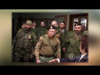 «Гога»: «Победила Абхазия, победит и мой Донбасс!». 14.11.2016,