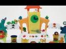 Плей-До набор пластилина Город главная улица Play-Doh B5868