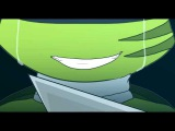 TMNT 2012 Behind The Darkness (AMV) HD (Drumming song Florence +The Machine)