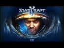 Фильм Starcraft 2 Wings of Liberty полный игрофильм, весь сюжет 1080p