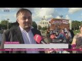 Двойник Ди Каприо и Валерия Любарская снялись в пародии фильма