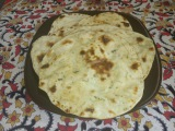 Как приготовить Роти - индийский хлеб. How to cook indian bread Roti.