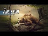 Making The Jungle Book Manipulation Scene Effect In Photoshop