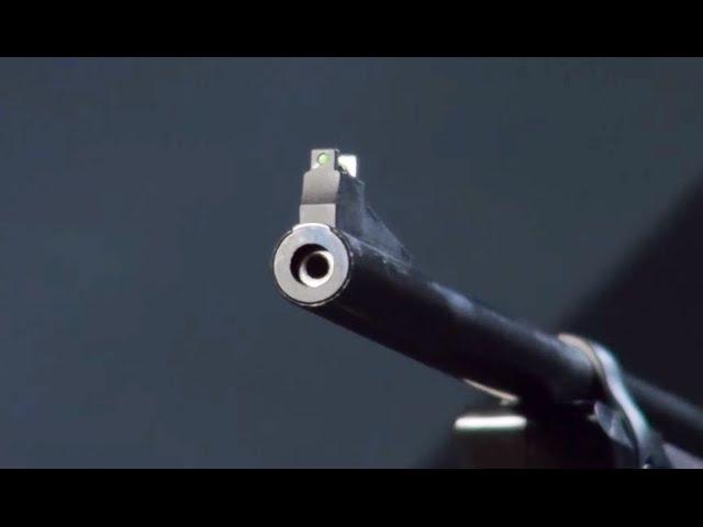 Пневматика без лицензии. Винтовки. Гражданское оружие