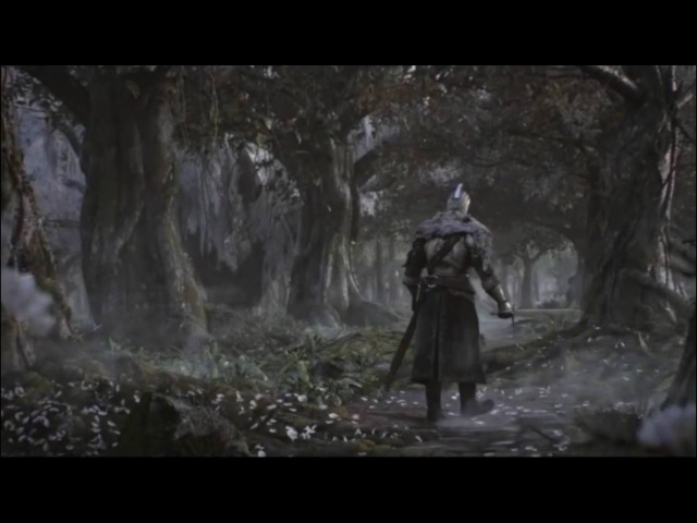 Dark souls GMV I want to live