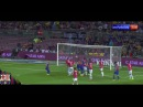 Barcelona vs Alavés 1 2 Highlight 10 09 2016