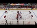 Полуфинал Кубка мира 2016. Канада - Россия   2016 WCH Semifinal. Russia - Canada. 24.09.16