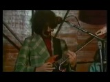 Frank Zappa goes mad on the