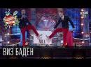 Бойцовский клуб 6 сезон выпуск 4й от 19-го января 2013г - Виз Баден г. Черновцы