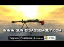 ДП-27, разборка-сборка, стрельба
