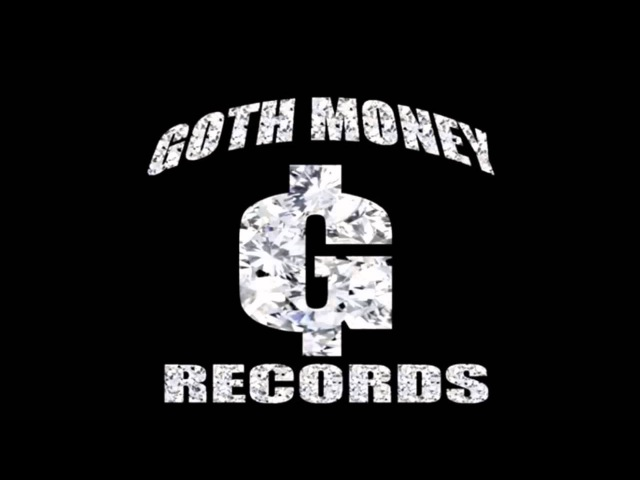 GOTH MONEY RECORDS - GOTH MONEY TALIBANZ 2015 MIX