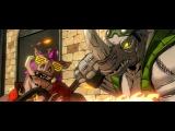 TMNT  Mutants in Manhattan ~ Donatello Trailer