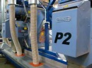 RiZ Pelet, MUNCH, EMS-Pellet, Pellet line 3,2t/h