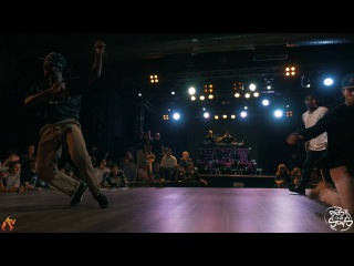 BEST ONE STAYS - JUDGE DEMO - DEDSON (feat. ROCHKA BEN)