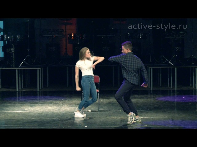 Active Style - Давай Навсегда - City' Dance Show