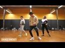 24K Magic - Bruno Mars / Choreography by Enrico Nunes / Lörrach bei Basel / DANCE ENERGY STUDIO