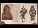 ASMR Page turning Великая традиция. Шедевры бронзовой скульптуры Индии