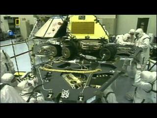 Космические зонды - С точки зрения науки.