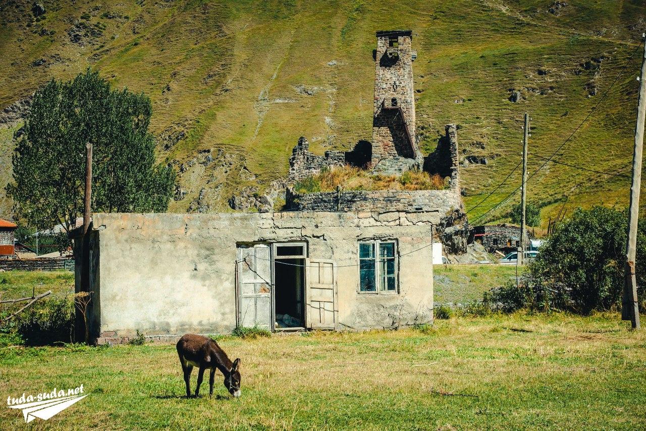 Крепость Сно