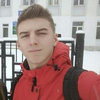 Паша Бабиков