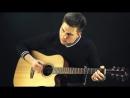 12 популярных песен на гитаре 12 guitar songs in fingerstyle