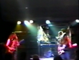 Manilla Road US-KS - Live in Wichita, 1988