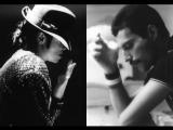 Интервью с Фредди Меркьюри о дуэте с Майклом Джексоном  (1984 ) НА РУССКОМ! ФОТО