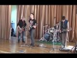 Пименов Макс (EndOrFin) - концерт ностальгия)