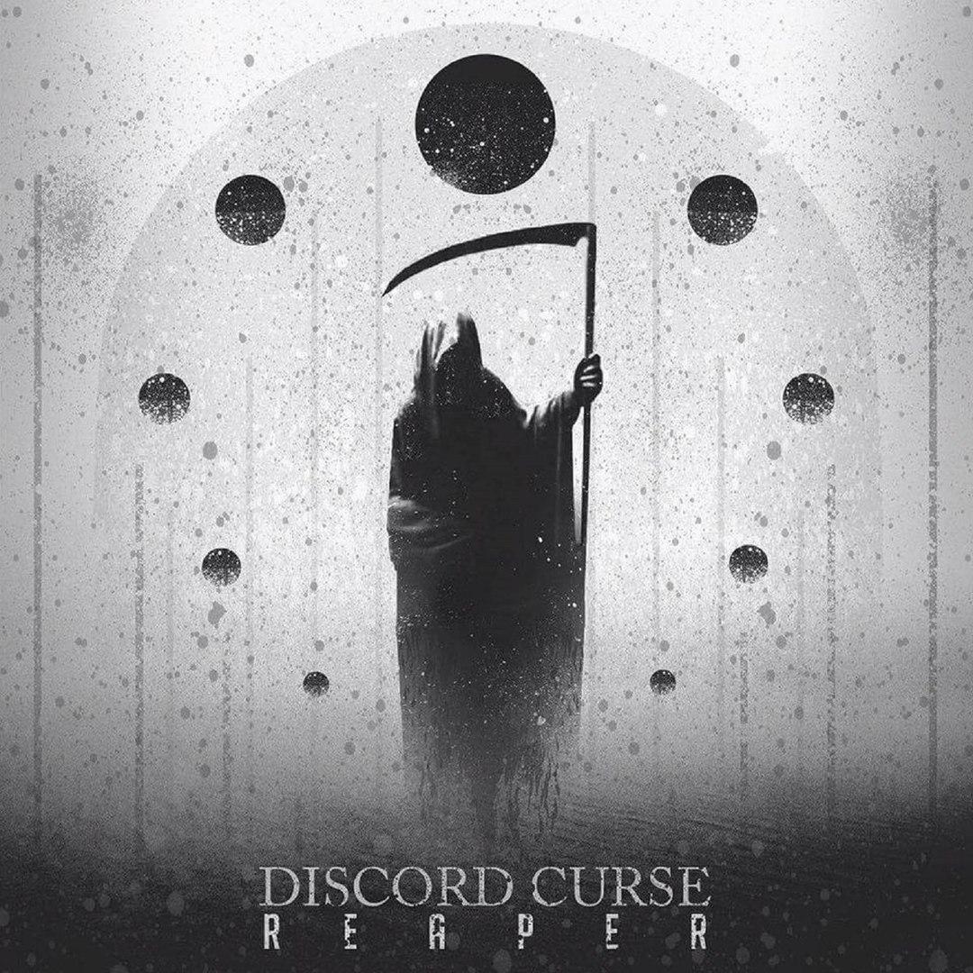 Discord Curse - Reaper (2017)