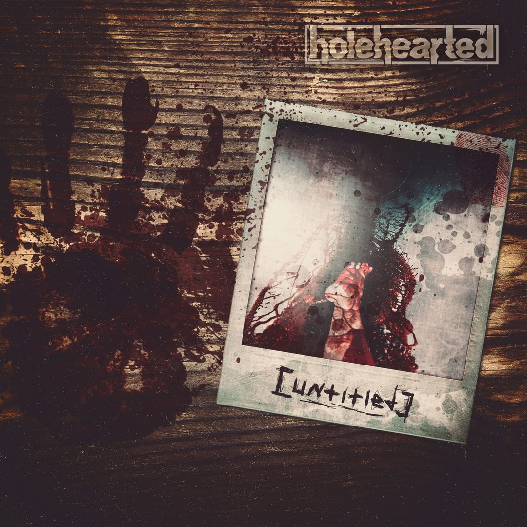 Holehearted - [Untitled] [EP] (2017)