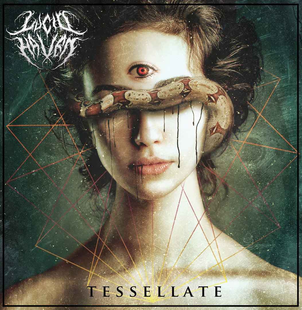 Lucid Haven - Tessellate [EP] (2016)