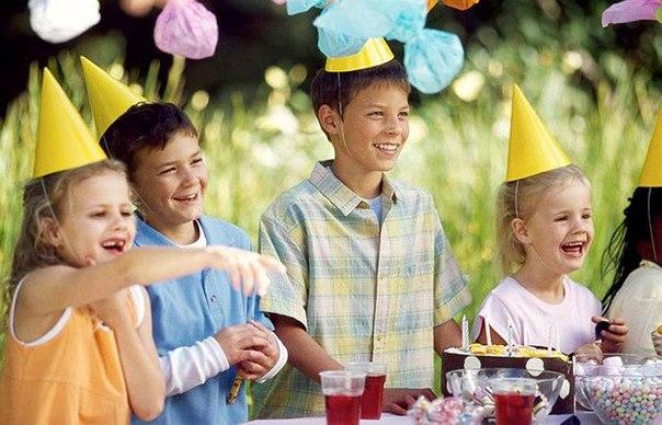 Какие конкурсы использовать в день рождения