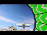 GTA 5 - JET IN THE STUNT TUNNEL