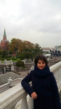 Марина Оберемченко