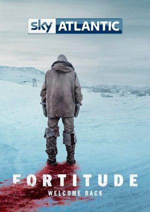 Фортитьюд 2 сезон 1-4 серия ColdFilm   Fortitude